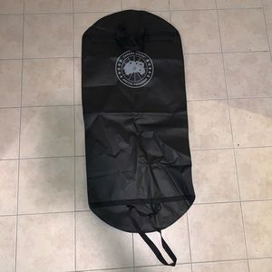 Canada Goose Arctic Program Jacket Bag